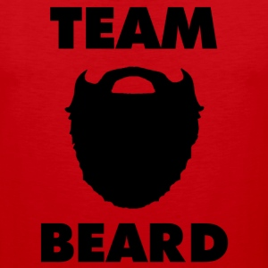Team_Beard_0002 - Men's Premium Tank