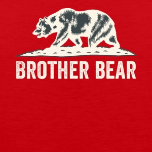 Brother bear - Men's Premium Tank