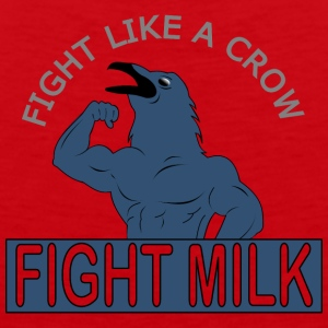 FIGHT MILK - Men's Premium Tank