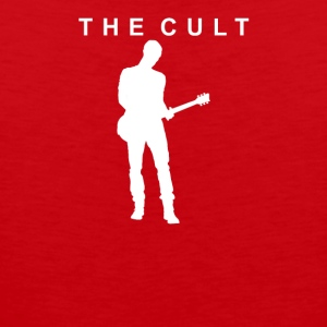The Cult - Men's Premium Tank