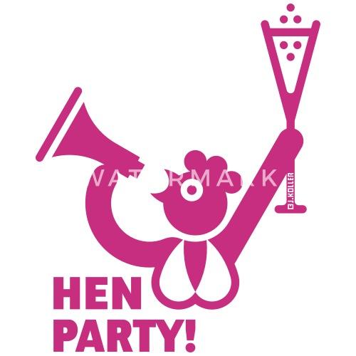 Hen Party Team Bride Hens Night Bachelorette By Herrfaulbaum Spreadshirt