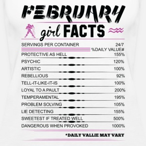 February Girl Facts Aquarius