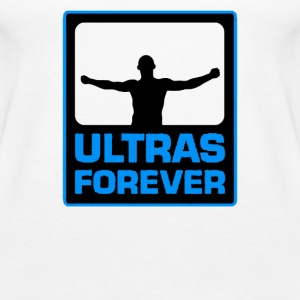 Ultras Forever - Women's Premium Tank Top