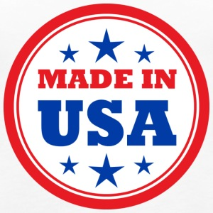 MADE IN USA - Women's Premium Tank Top