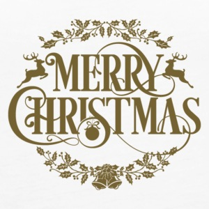 Marry Christmas xmas - Women's Premium Tank Top