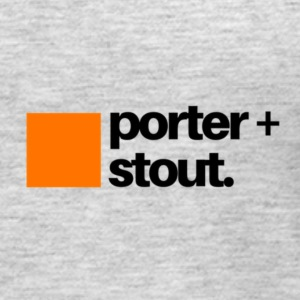 Porter and Stout - Women's Premium Tank Top