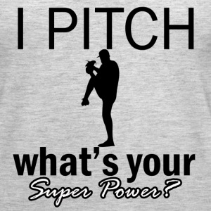 pitch design - Women's Premium Tank Top