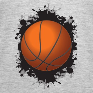 GIFT - BASKETBALL 2 - Women's Premium Tank Top