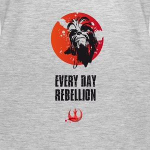 rebellion chewy every day Demo anti rebel monk lol - Women's Premium Tank Top