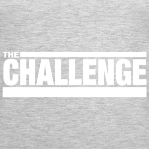 MTV The Challenge Logo - Women's Premium Tank Top