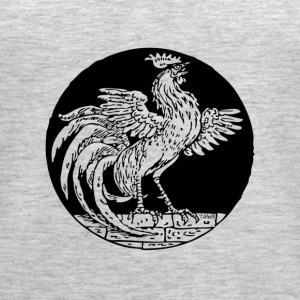 The Rooster - Women's Premium Tank Top