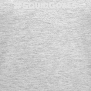 Squid Goals - Women's Premium Tank Top