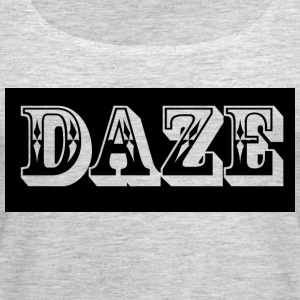 Team Daze - Women's Premium Tank Top