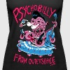 psychobilly from outerspace - Women's Premium Tank Top
