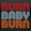 Burn Baby Burn - Women's Premium Tank Top