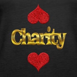 Charity - Women's Premium Tank Top