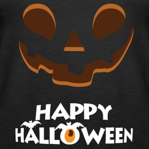 Happy Halloween Pro - Women's Premium Tank Top
