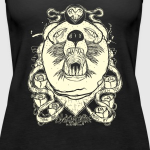 Farewell Alexisonfire - Women's Premium Tank Top