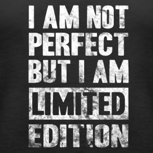Not Perfect Limited Edition - Women's Premium Tank Top