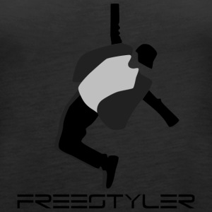 Freestyler - Women's Premium Tank Top
