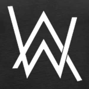Alan Walker - Women's Premium Tank Top