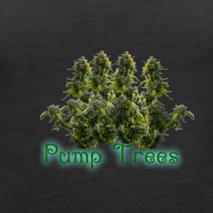 Pump Trees - Women's Premium Tank Top