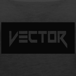 VECTOR - Women's Premium Tank Top