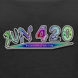 wn420 TwISTED #1 - Women's Premium Tank Top