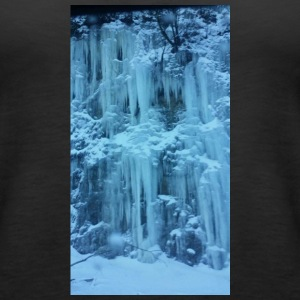 Water fall - Women's Premium Tank Top