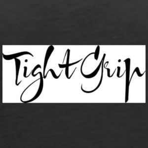 Tight Grip - Women's Premium Tank Top