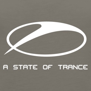 A State of Trance - Women's Premium Tank Top