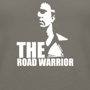 Road Warrior - Women's Premium Tank Top
