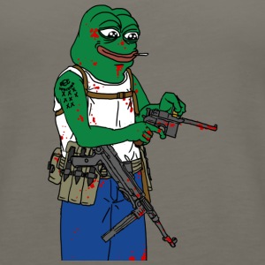 German Pepe - Women's Premium Tank Top