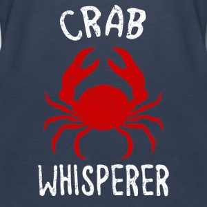 crab whisperer - Women's Premium Tank Top