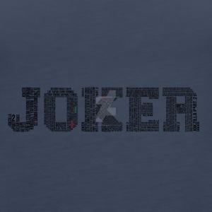 Joker - Women's Premium Tank Top