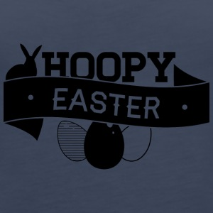 hoopy_easter - Women's Premium Tank Top