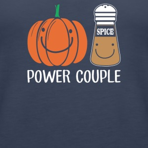 Power Couple - Women's Premium Tank Top