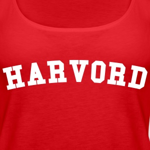 Harvord - Women's Premium Tank Top