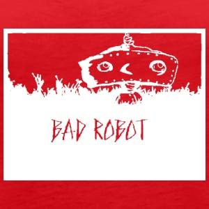 Bad Robot - Women's Premium Tank Top