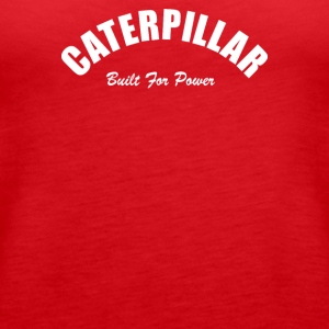 Caterpillar - Women's Premium Tank Top