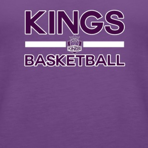 South Geelong Kings - Women's Premium Tank Top