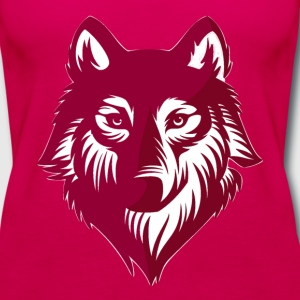 shadow strike new logo - Women's Premium Tank Top