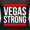 VEGAS STRONG LAS VEGAS - Women's Premium Tank Top