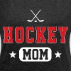 Hockey Mom - Women's Roll Cuff T-Shirt