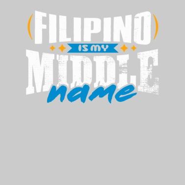 Filipino Flag Shirt - Filipino Emblem & Philippine Women's