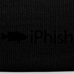 iPhish LM Bass - Knit Cap with Cuff Print
