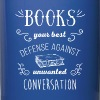 Books your best defense Book Reading T Shirt - Full Color Mug
