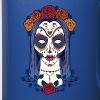 Female Sugar Skull - Full Color Mug