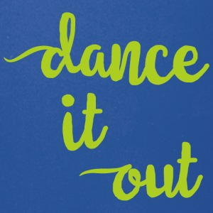 Dance it Out - Full Color Mug