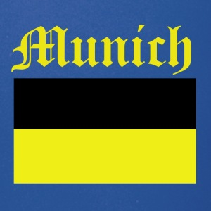 munich design - Full Color Mug